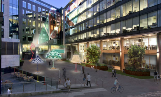 Image for Piccadilly Place piazza set for major revamp