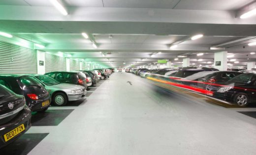 Image for Alliance Ares agrees 35-year lease with Q-Park at Piccadilly Place